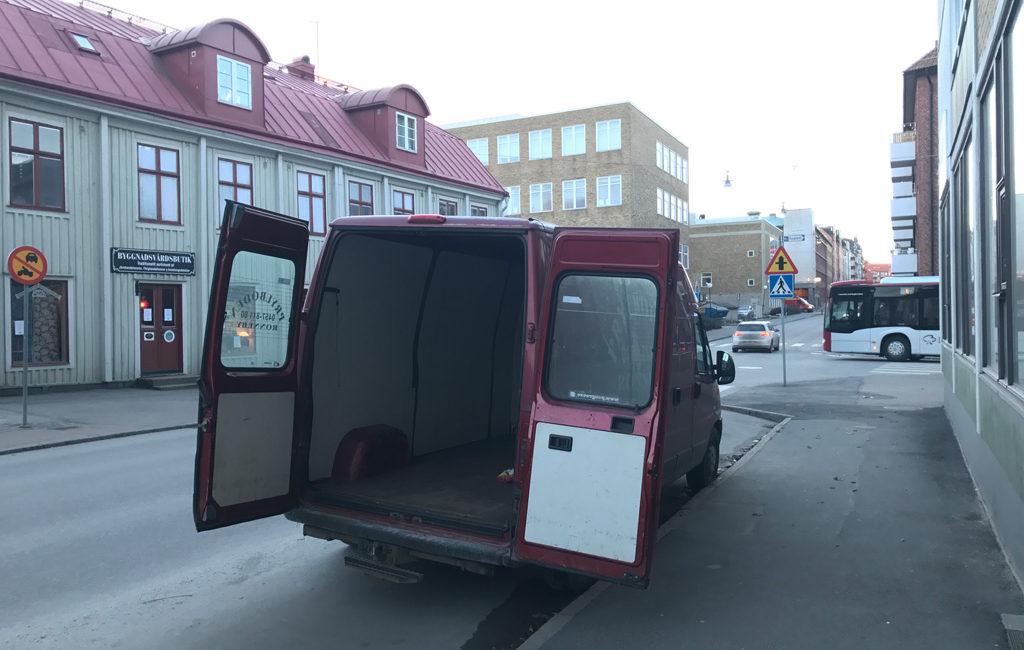 Prylboden Karlskrona